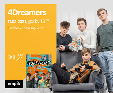 4Dreamers – Premiera online