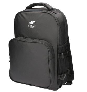4F, Plecak, H4L20-PCU003 20S czarny. 16l-4F
