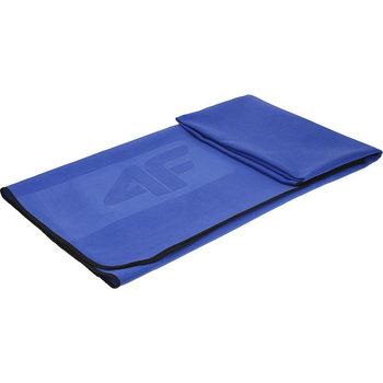 4F, Ręcznik, H4L20-RECU001 36S, niebieski, 130x80 cm-4F