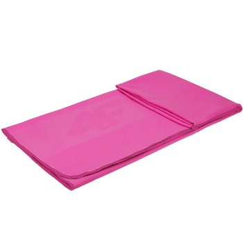 4F, Ręcznik, H4L20-RECU001 54S, różowy, 130x80 cm-4F