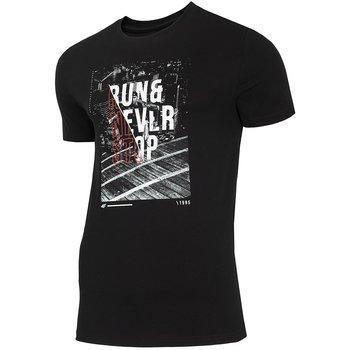 4F, T-shirt męski, H4Z20-TSM023 20S, rozmiar M-4F