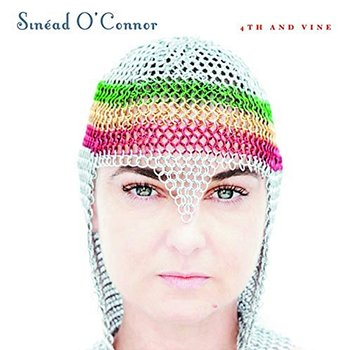 4th And Vine-Sinéad O'Connor