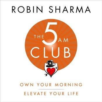 5 AM Club-Sharma Robin