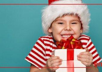 5 bajek, które sprawdzą się na prezent dla dziecka