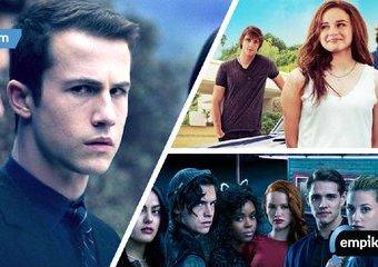 5 cech, po których rozpoznasz teen drama