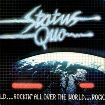 5 Classic Albums-Status Quo