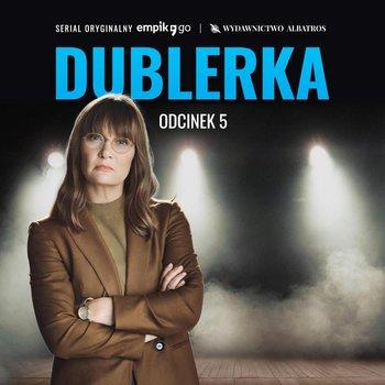 #5 Dublerka - Serial Oryginalny-Paris B.A., Mackintosh Sophie, Hannah Sophie, Brown Holly