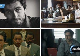 5 filmowych spraw sądowych, które warto rozpatrzyć