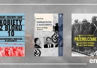 5 książek historycznych, które tobą wstrząsną