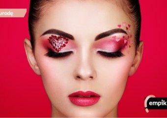 5 modnych makijaży na Walentynki