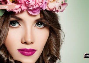 5 najważniejszych trendów w makijażu na wiosnę