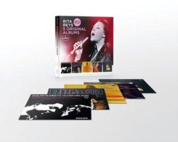 5 Original Albums-Reys Rita