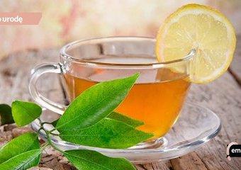 5 powodów, by sięgnąć po zieloną herbatę
