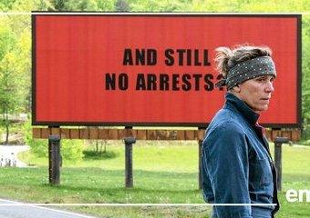 """5 powodów, dla których """"Trzy billboardy za Ebbing, Missouri"""" zasługują na Oscara"""