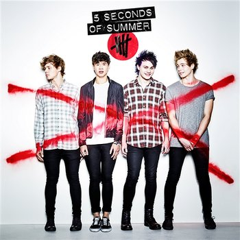 5 Seconds Of Summer - 5 Seconds Of Summer