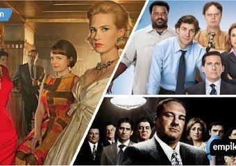 5 seriali, które w każdym sezonie trzymają poziom