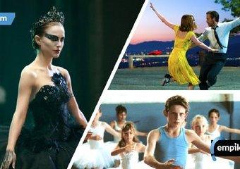 5 tanecznych filmów, które musisz znać