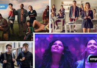5 tytułów, które zmieniły oblicze seriali o nastolatkach