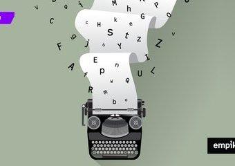 5 współczesnych polskich poetów, których musisz znać