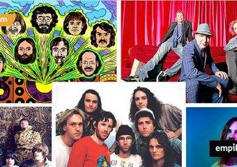 5 zespołów psychodelicznego rocka, które musisz znać