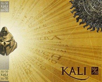 50/50-Kali