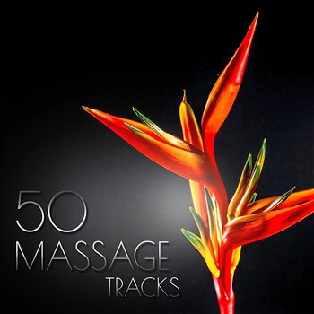 50 Massage Tracks: Asian Music, Restful, Waves, Thai Massage, Music for Spa, Stress Relief-Tranquility Spa Universe