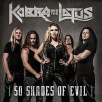 50 Shades Of Evil