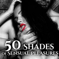 50 Shades of Sensual Pleasures: Sexual Healing Zen Music for Tantric Yoga and Erotic Massage