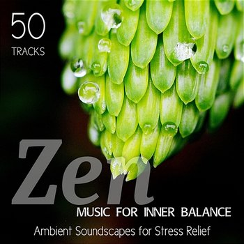 50 tracks zen music for inner balance ambient soundscapes for stress relief and relaxation. Black Bedroom Furniture Sets. Home Design Ideas