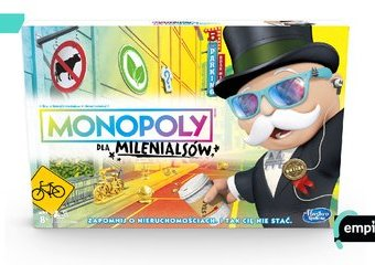50 twarzy Monopoly