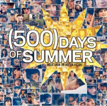 (500) Days Of Summer - Various Artists
