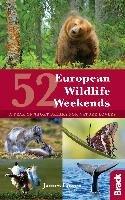 52 European Wildlife Weekends-Lowen James