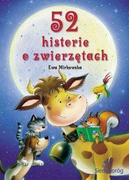 52 historie o zwierzętach                      (ebook)