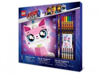 52347 Zestaw przyborów szkolnych Unikitty LM2-Lego