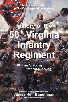 56th Virginia Regiment - Young William A