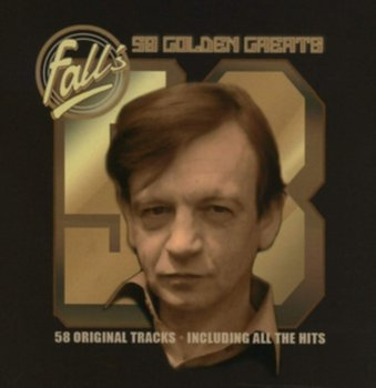 58 Golden Greats - The Fall
