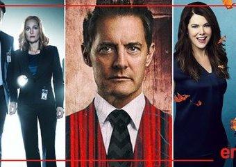 6 największych powrotów, na które czekali fani seriali