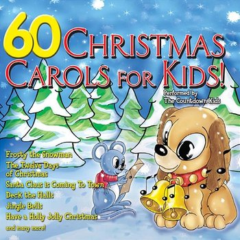 60 Christmas Carols for Kids - The Countdown Kids