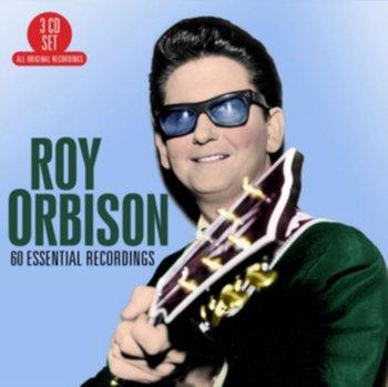 60 Essential Recordings-Orbison Roy