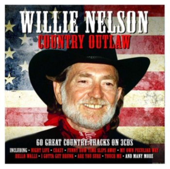 60 Great Country Tracks - Nelson Willie