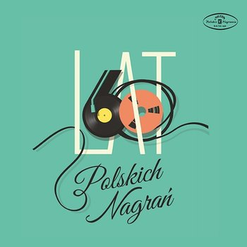 60 Lat Polskich Nagran-Various Artists