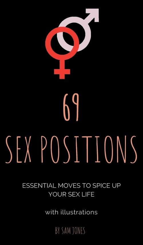 Sex positions to spice up your sex life