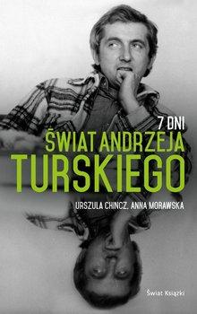 7 Dni. Świat Andrzeja Turskiego                      (ebook)