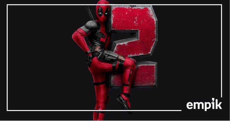"""Dziś do kin na całym świecie wchodzi wyczekiwany sequel """"Deadpoola"""" 17f7f8e6c3"""