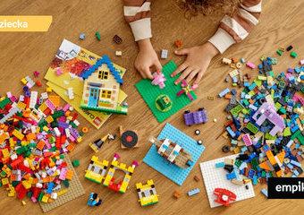 7 faktów z historii LEGO: za co kochamy najsławniejsze klocki na świecie?