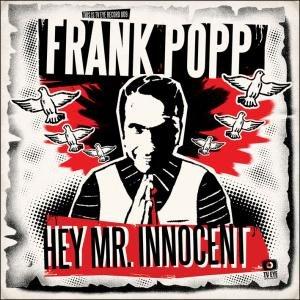Frank Popp - Hey Mr. Innocent