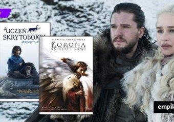 7 książek dla fanów serii