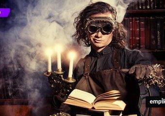 7 książek fantastyczno-historycznych, które musisz przeczytać!