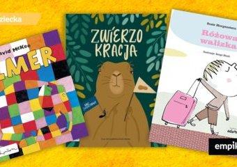 7 książek, które uczą dzieci ważnych wartości