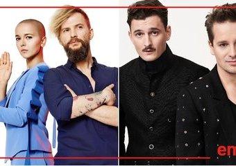 7 najlepszych coverów z Męskiego Grania